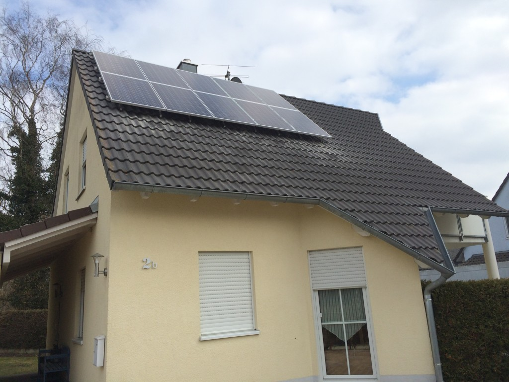 5,2 Kwp OST West