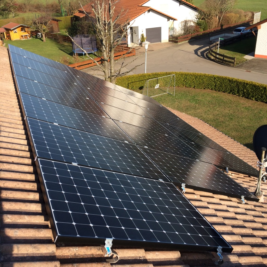 5,88 kWp Probstried