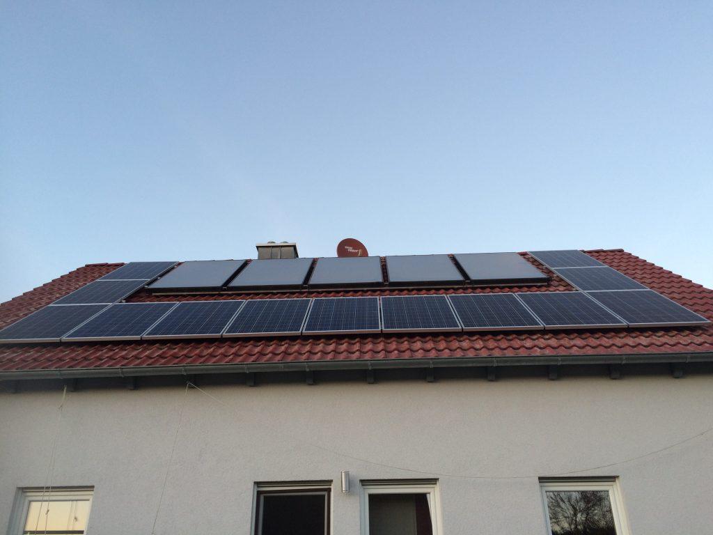 3,38 kWp Hilpoltstein
